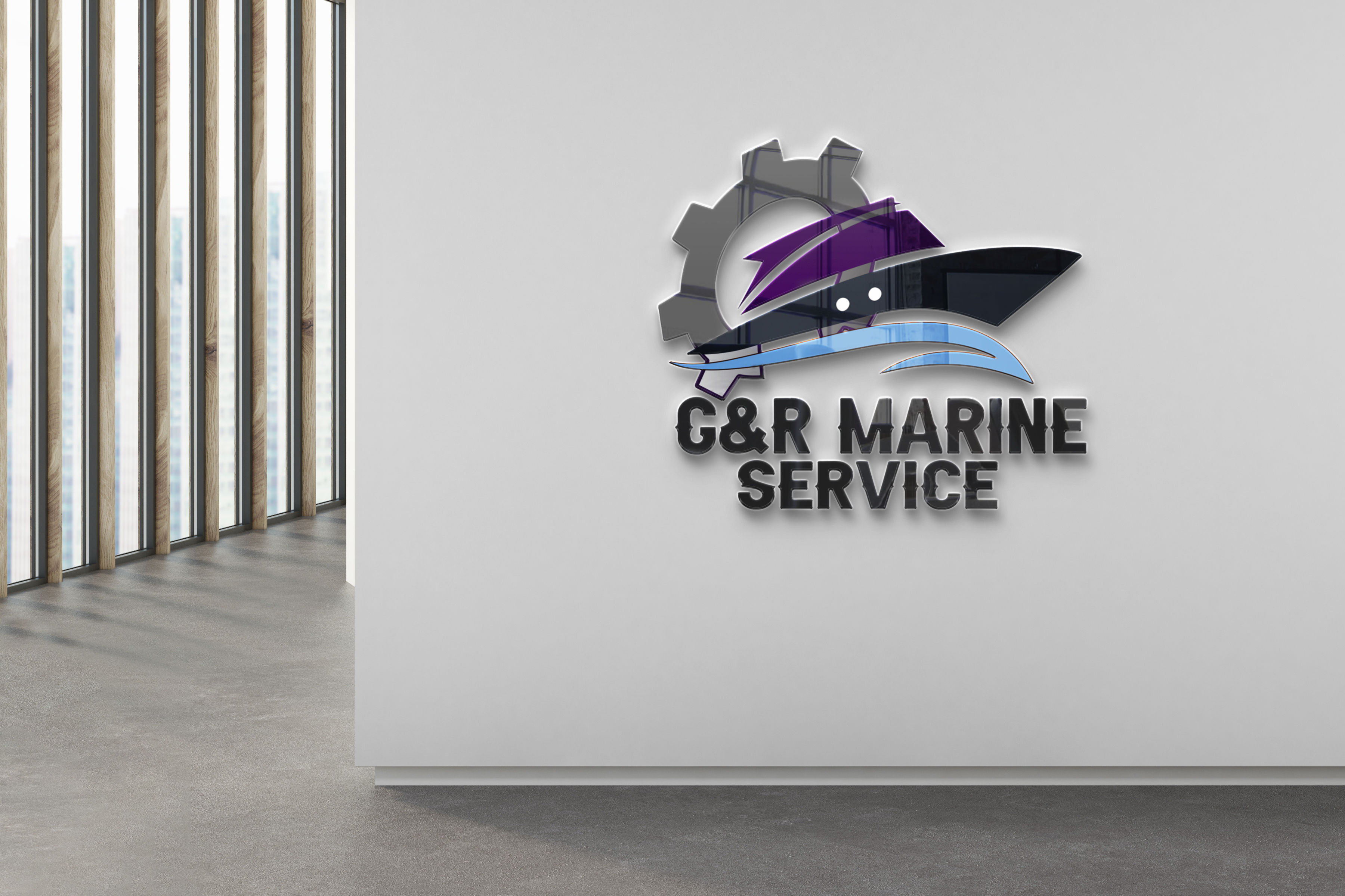 I Will Create High Quality Attractive Logo Keeping in Mind