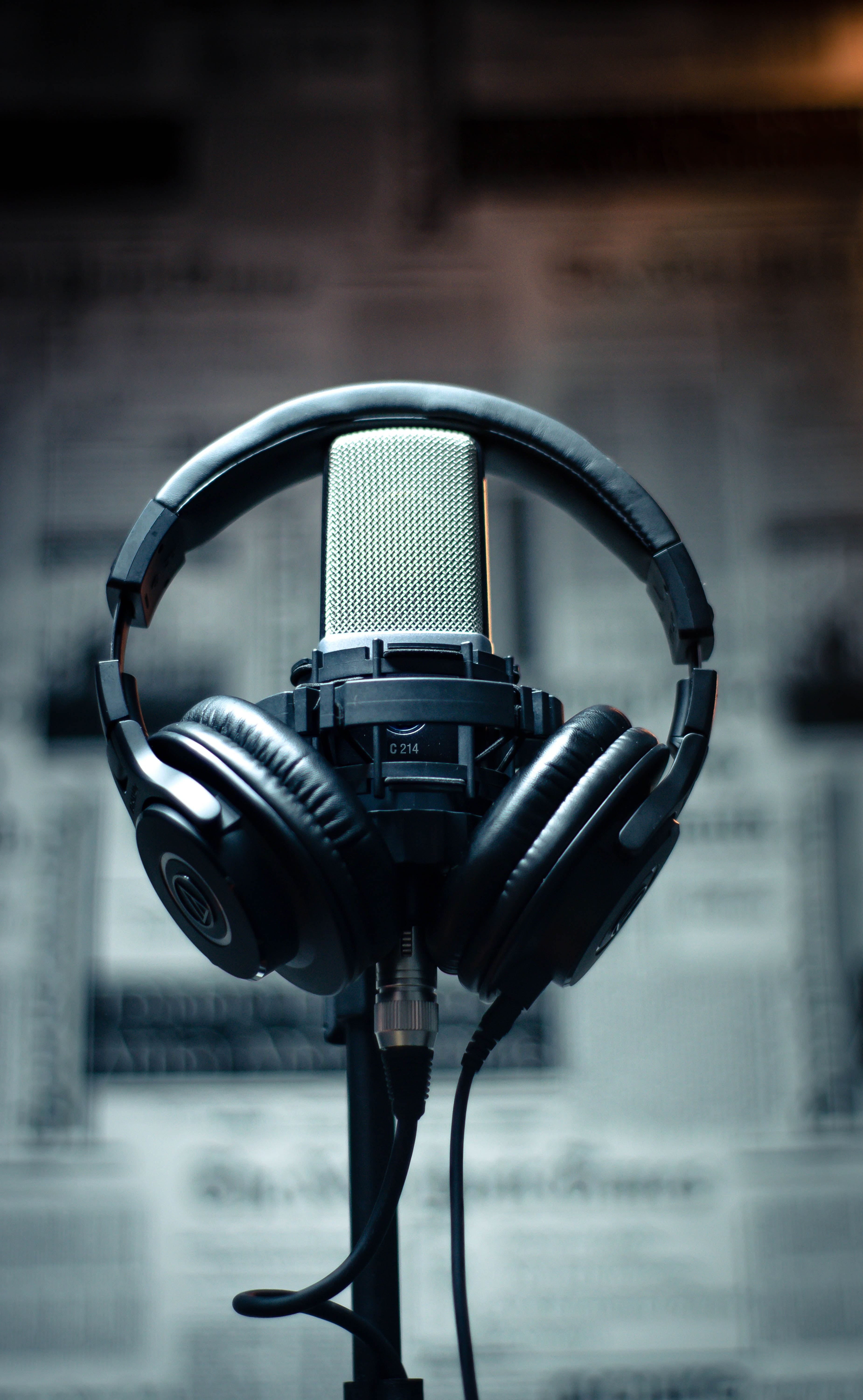 Professional voice over service (Guaranteed Satisfaction) ($5 per 100 words)
