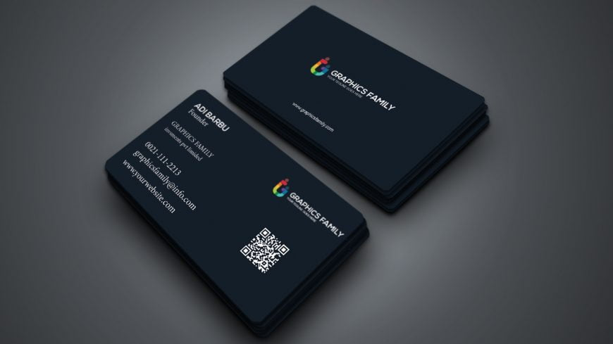 I will your design business card