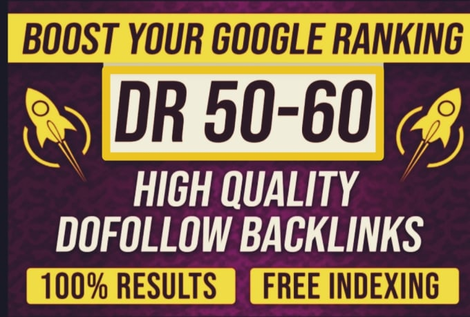 I will provide15 ahrefs DR 50 plus Homepage PBN Backlinks To Boost Up Your Website