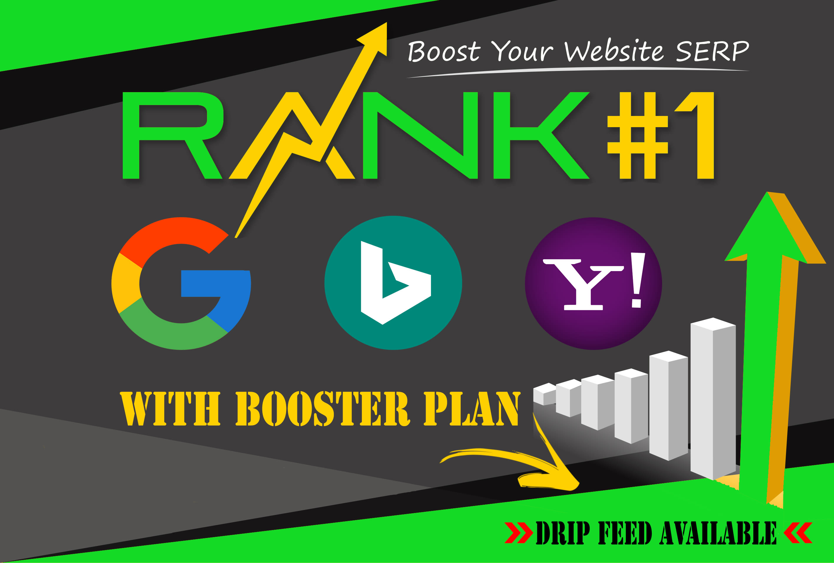 Small SEO Package 2021 - All Manual Super Booster Package - Increase Ranking Of Your Site
