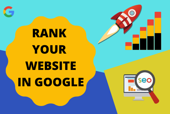 Complete monthly SEO services to boost your website on google