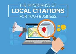I will do 350 high pages USA local citations