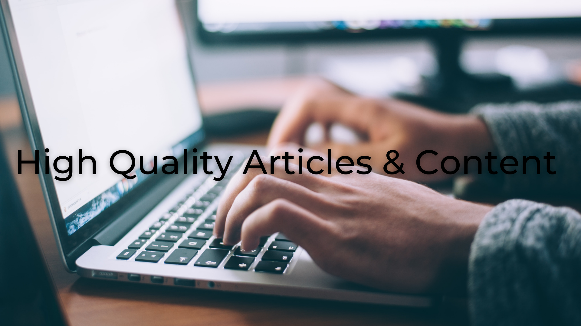 800 words high quality & plagiarism-free articles