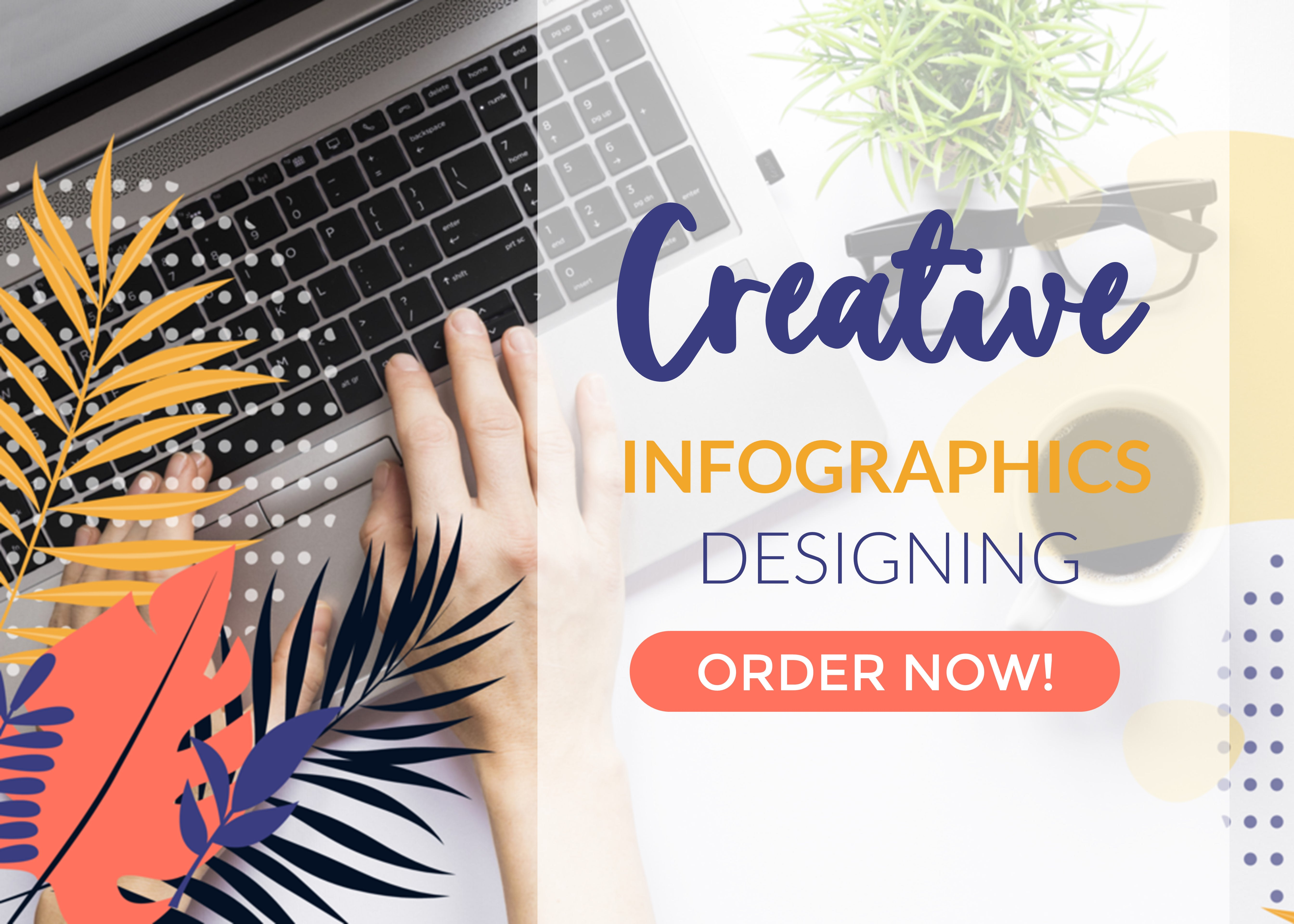 i do infographic entrepreneur and business cards
