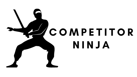 Competitor Ninja for getting competitors site details