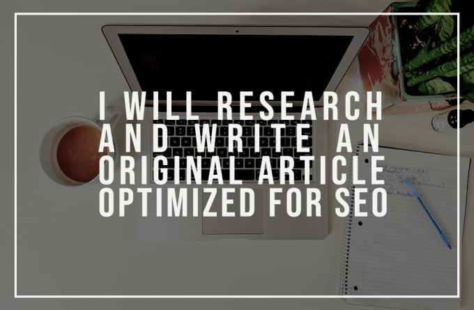 I will write a professional article or blog post at low cost