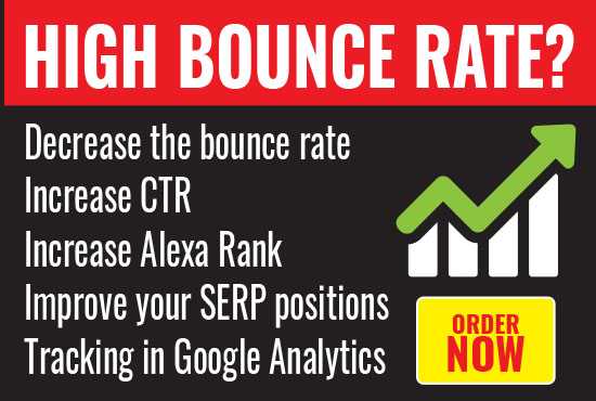 Decrease the bounce rate,  increase the CTR,  increase Alexa Rank and improve the positions in Google
