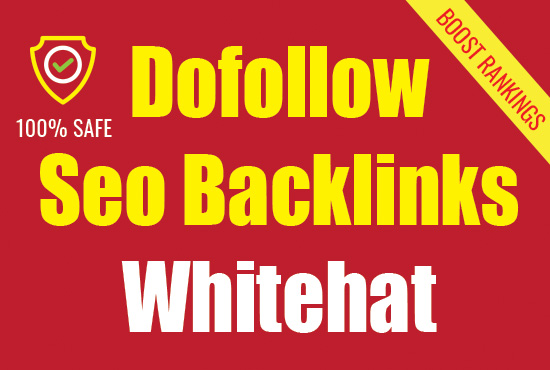 I will create 100 high quality SEO backlinks link building google top ranking and Free backlinks