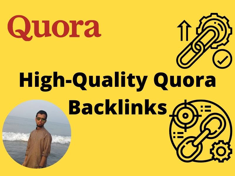 50 High-Quality Quora Answers can promote your website very fast