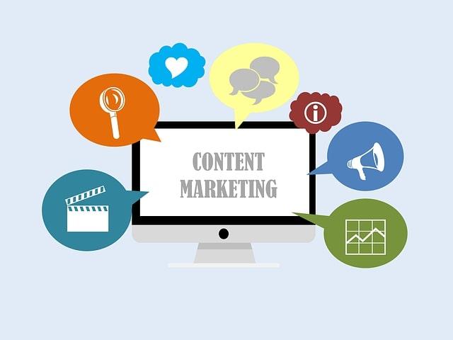 Content Marketing- Digital Market