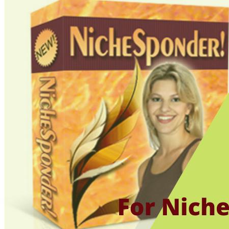 Niche Create software for any niche