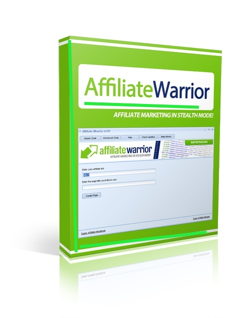Affiliate Worrior in stealth mode. Affiliate to 10000 per day