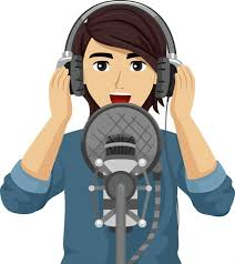 Need a catchy voice over merging your descriptions you are in the right place