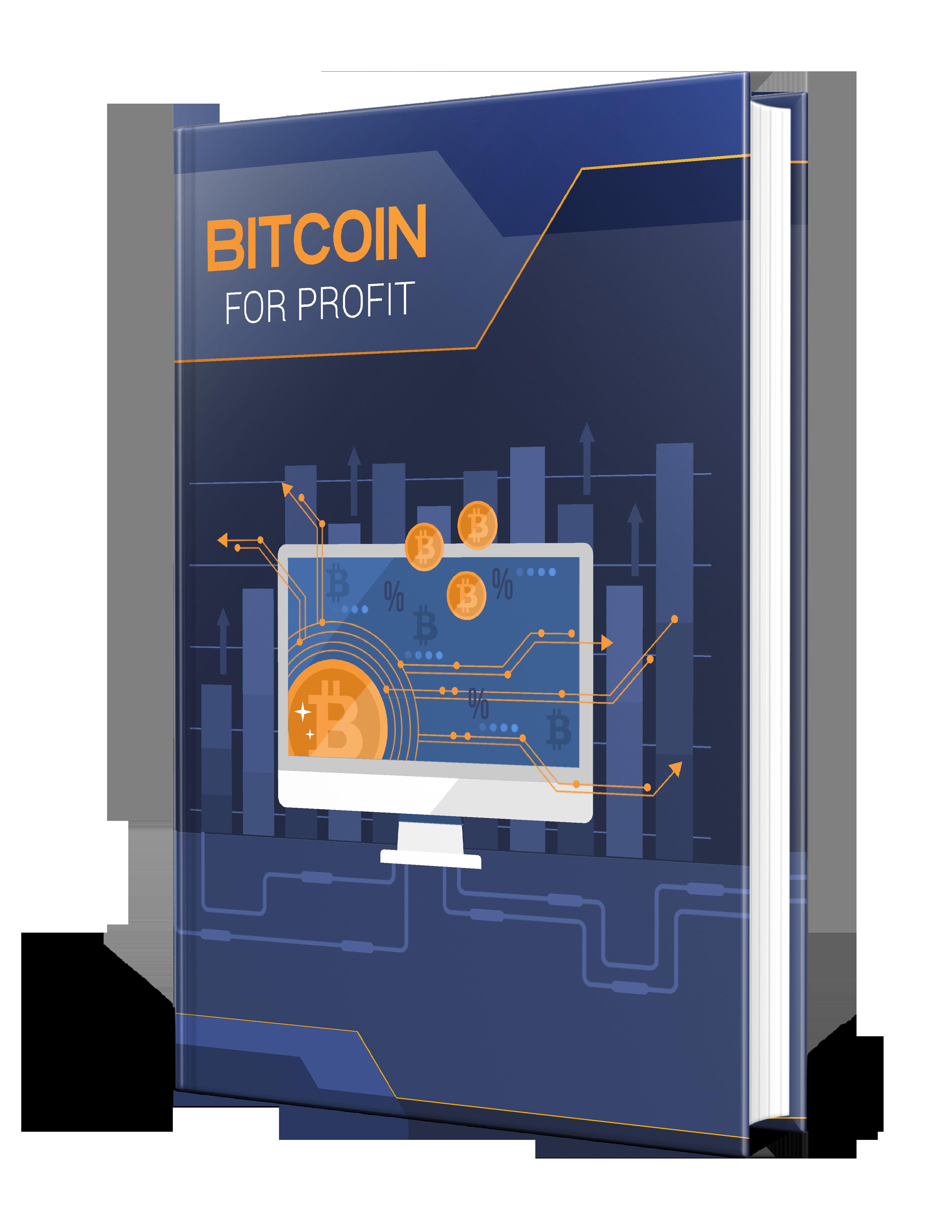 Unique plr book about Bitcoins