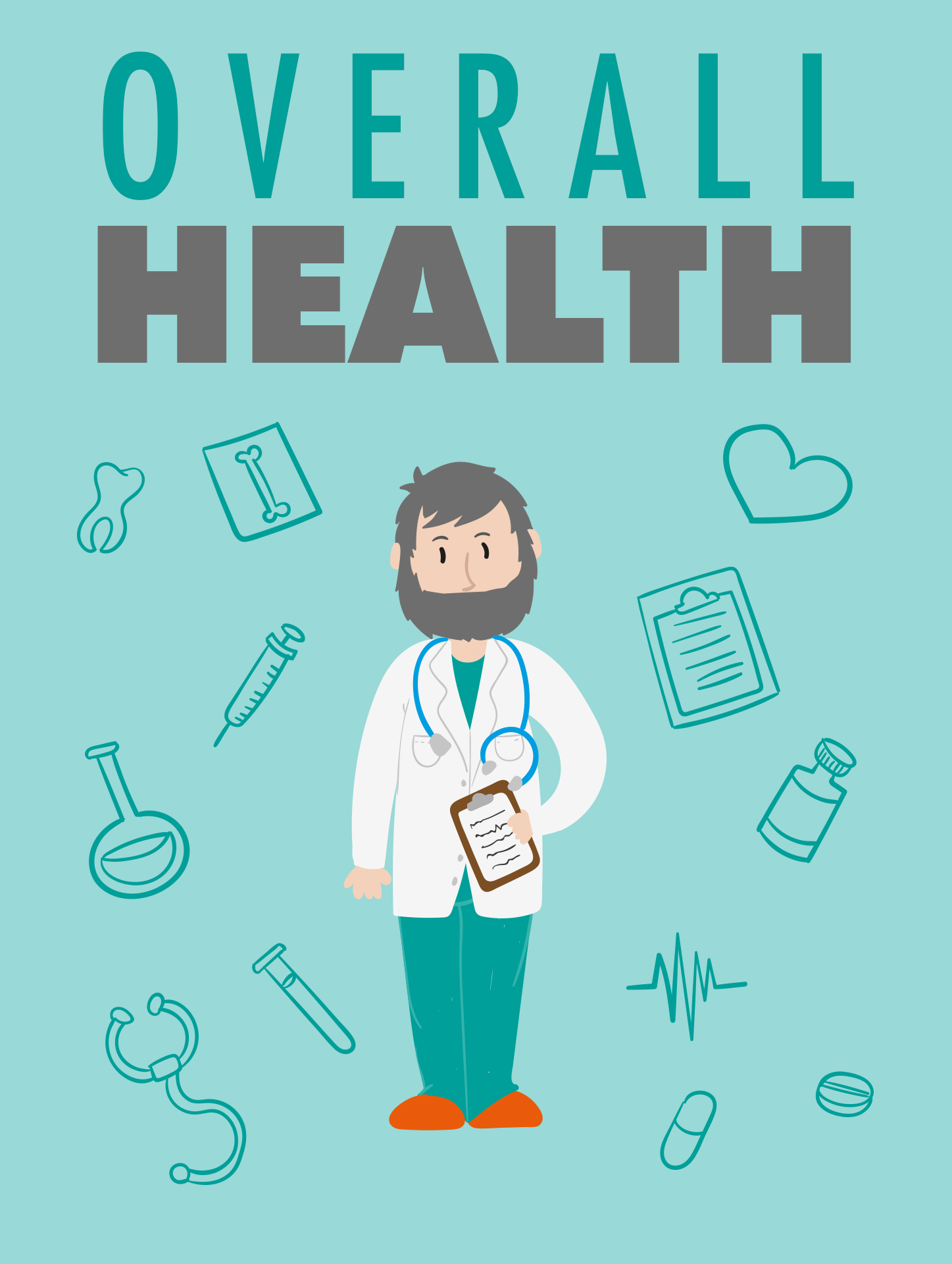 Best Overall Health for you good health