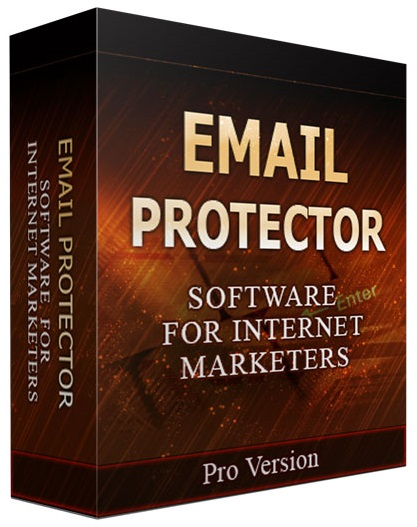 Email Protector For Internet Marketers