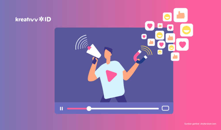 Banner video for a product or business on instagram 100 quality