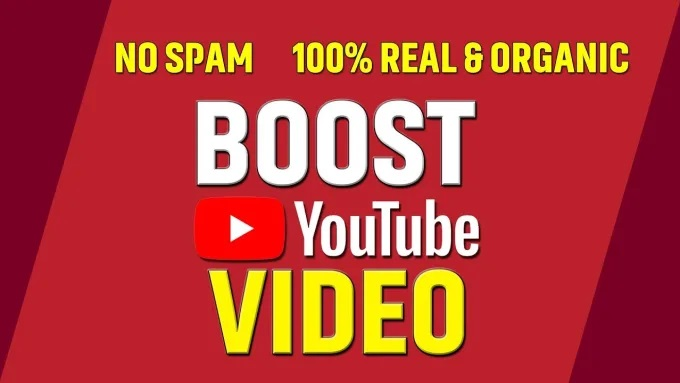 Cheapest Organic Video Promotion with google ads