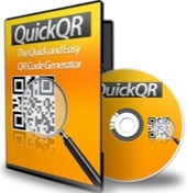 Quick QR code generator easy to use