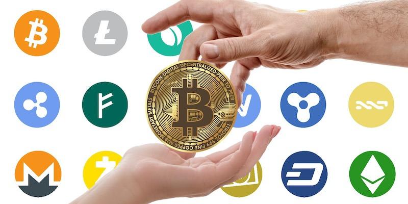 I will do organic crypto promotion bitcoin traffics