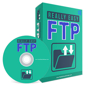 Really Easy File Transfer Protocol FTP