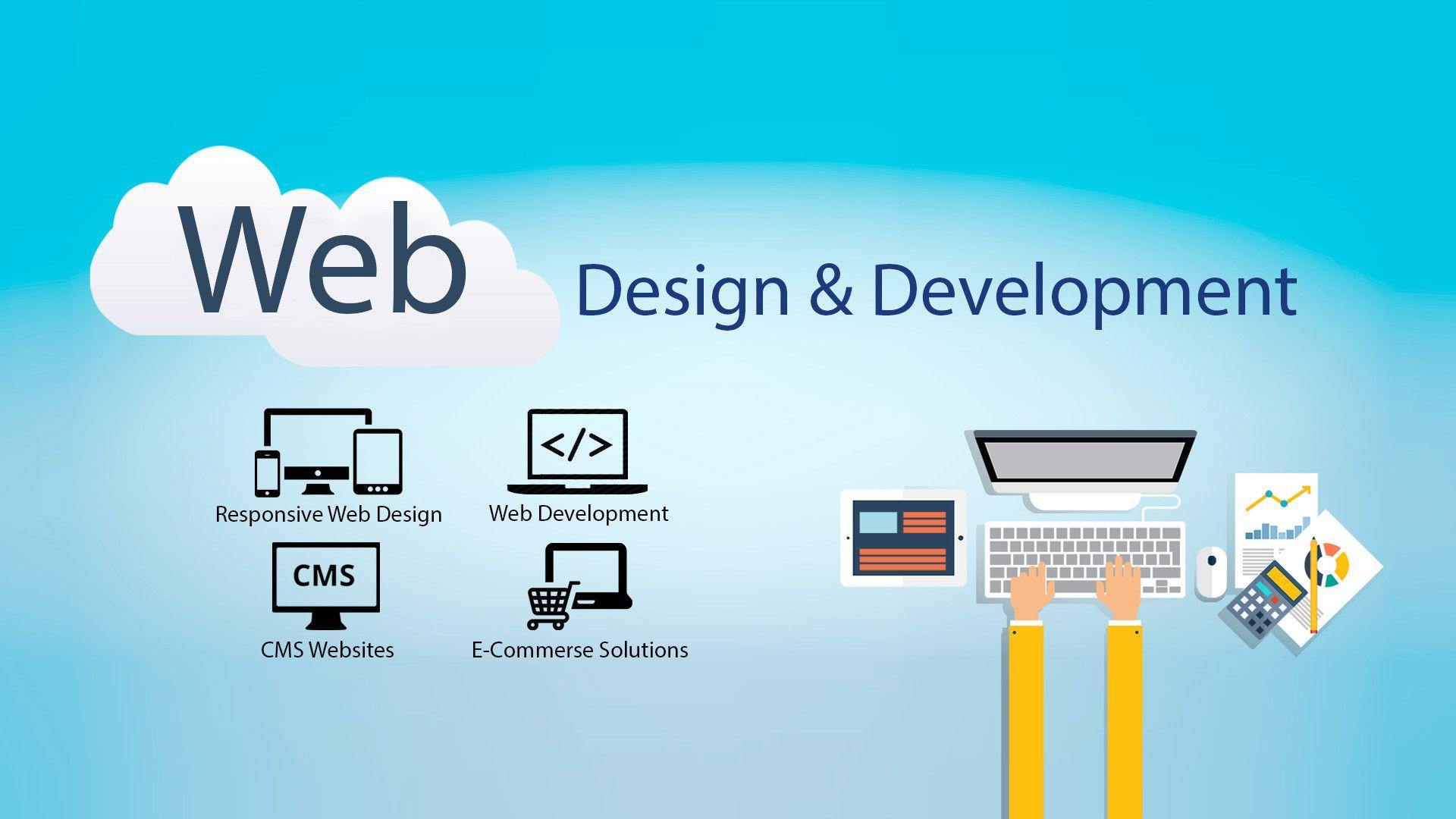 I will design executive and responsive WordPress website