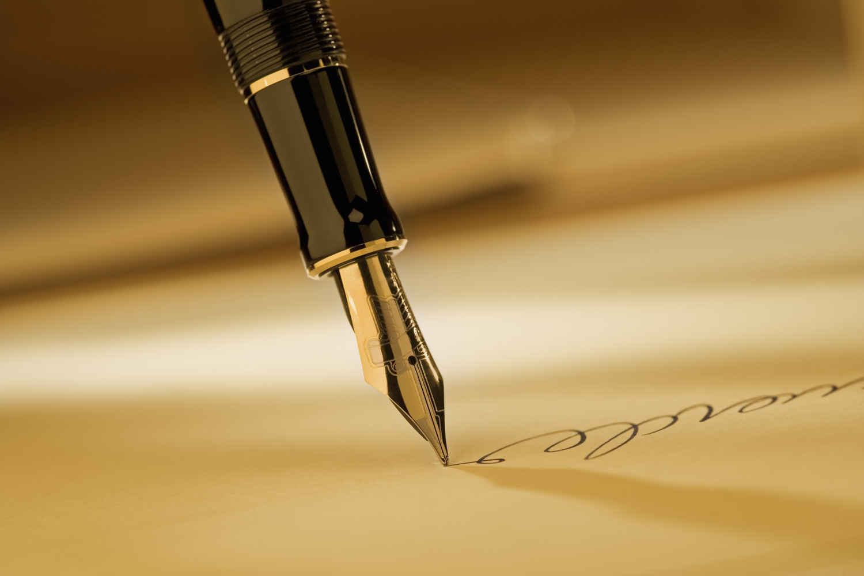 Everything I write,  I write it for you