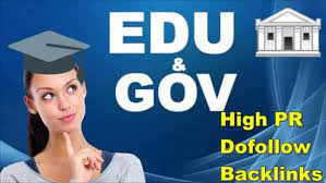 Create 15+ EDU-GOV Safe SEO Backlinks Authority Site to Boost Your Google Ranking
