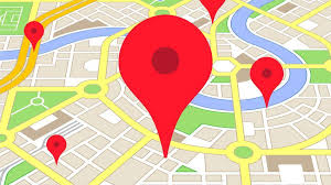 Make 150 google point map citations for local SEO