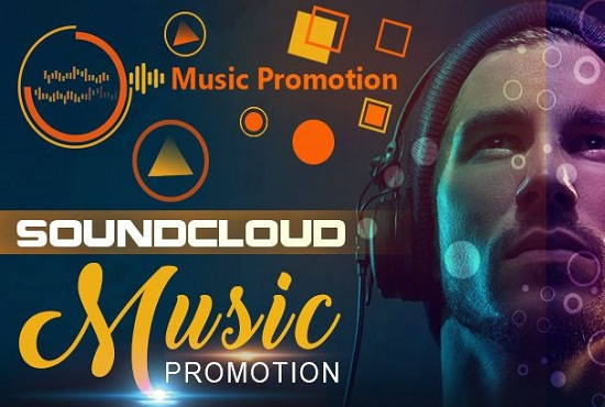 Do Your Music promotion Up To 100K Listener
