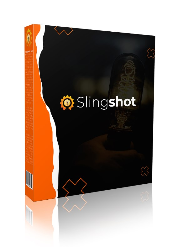 You Need To Get Slingshot Right Now
