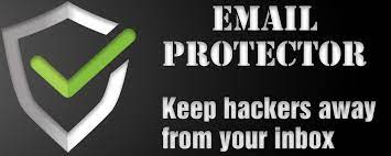 Email protector script - simple script that is used to safeguard your email address