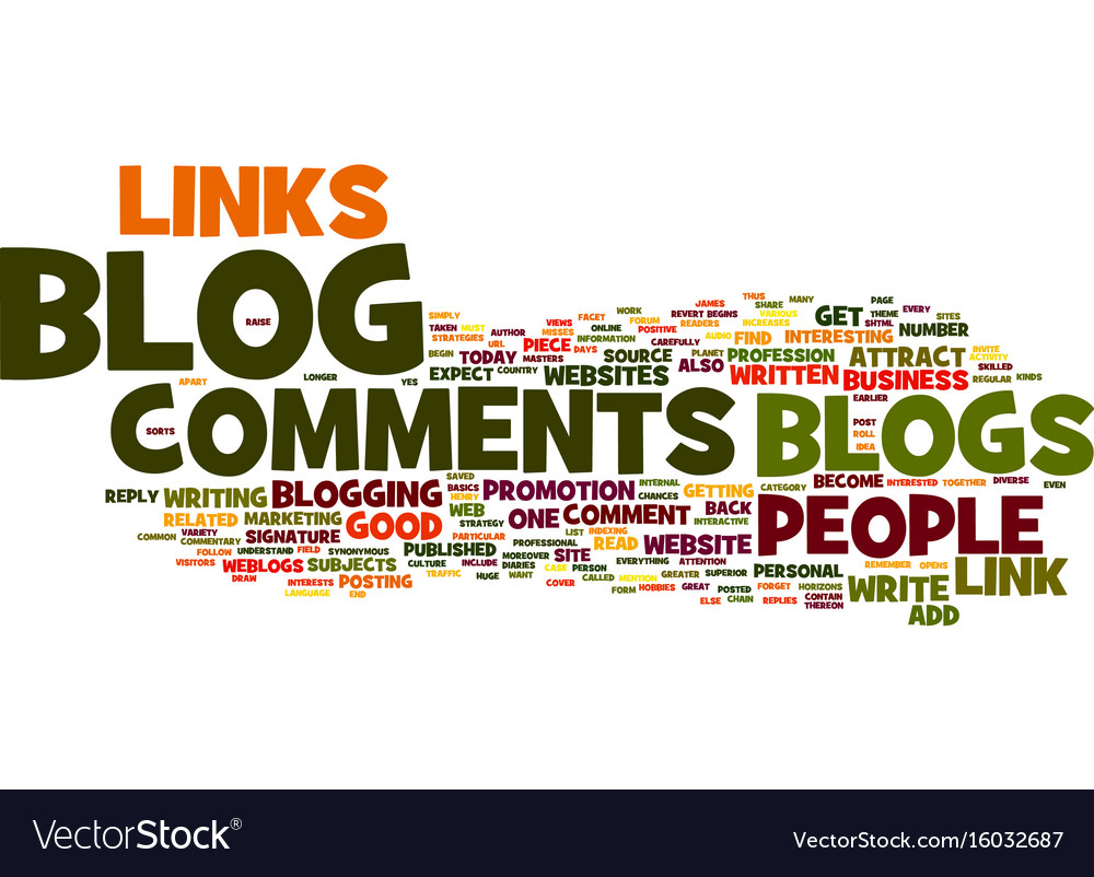 Rank your website with 300 blogs comments