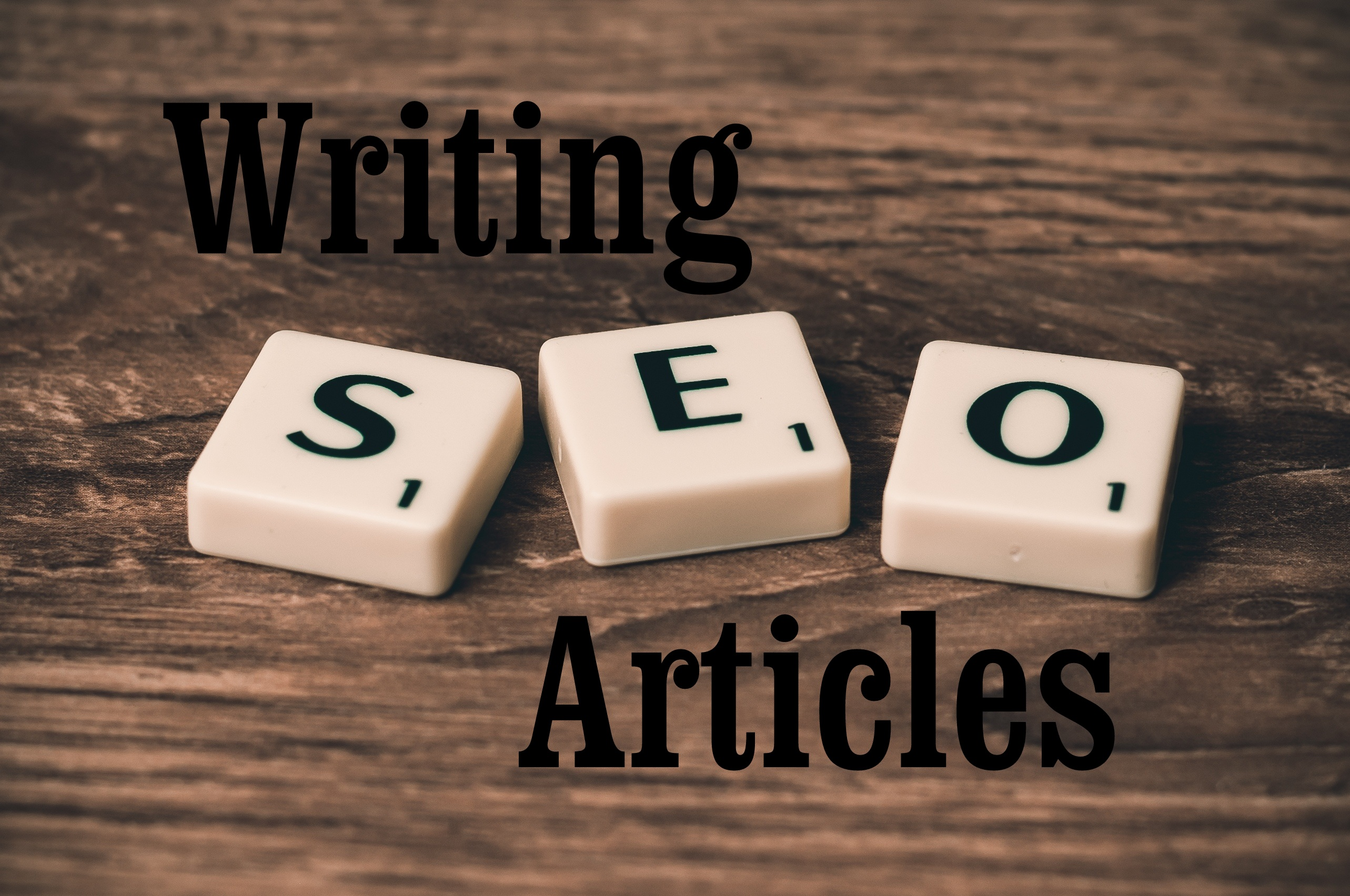We construct solid SEO positioning article