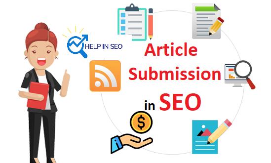 Create 100+ Article Directories Backlinks