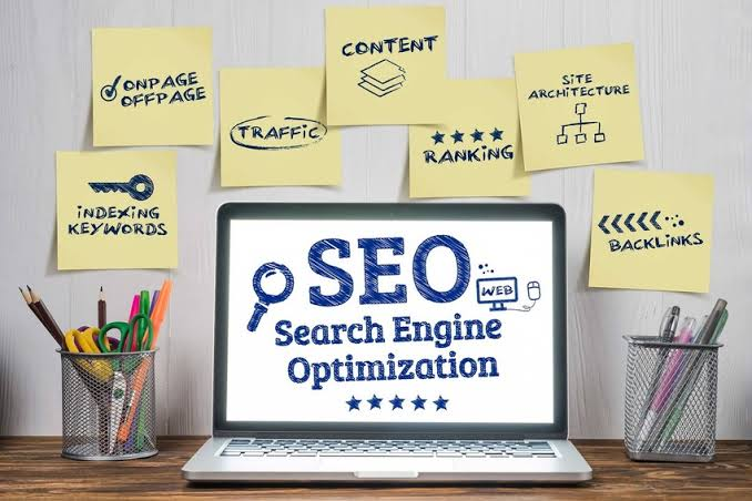 Rebuild your blog DNA with effective SEO article