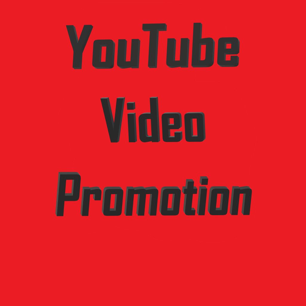 YouTube Video Promotion & Marketing Cheapest