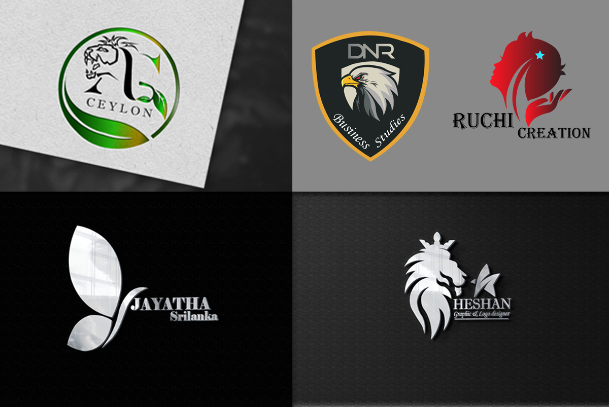 I will create professional logo in 5 hour