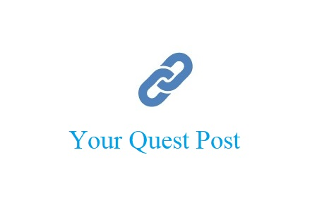 Your Quest Post on Real Business Websites with High DR 30