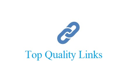 Top Quality Links - Top notch manual in-content links for your website or a blog.
