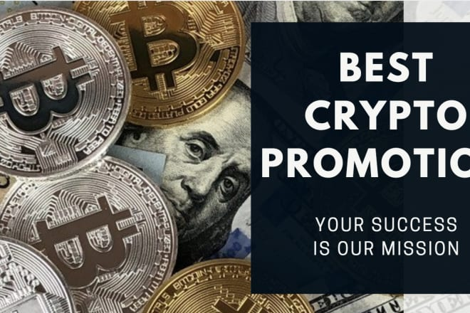 I will bring quality crypto traffic, ico promotion, bitcoin leads