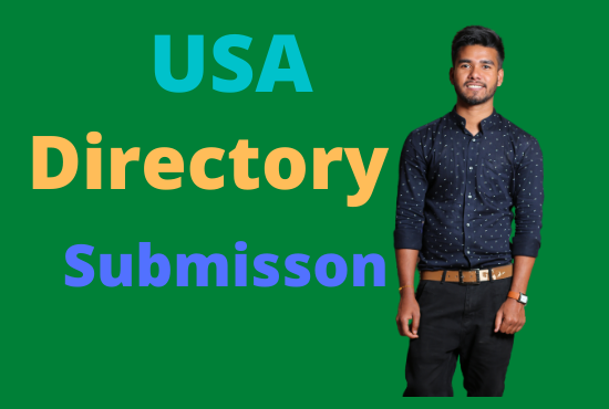 USA directory submission and local citations