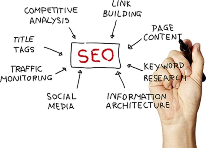 I will provide complete SEO analysis
