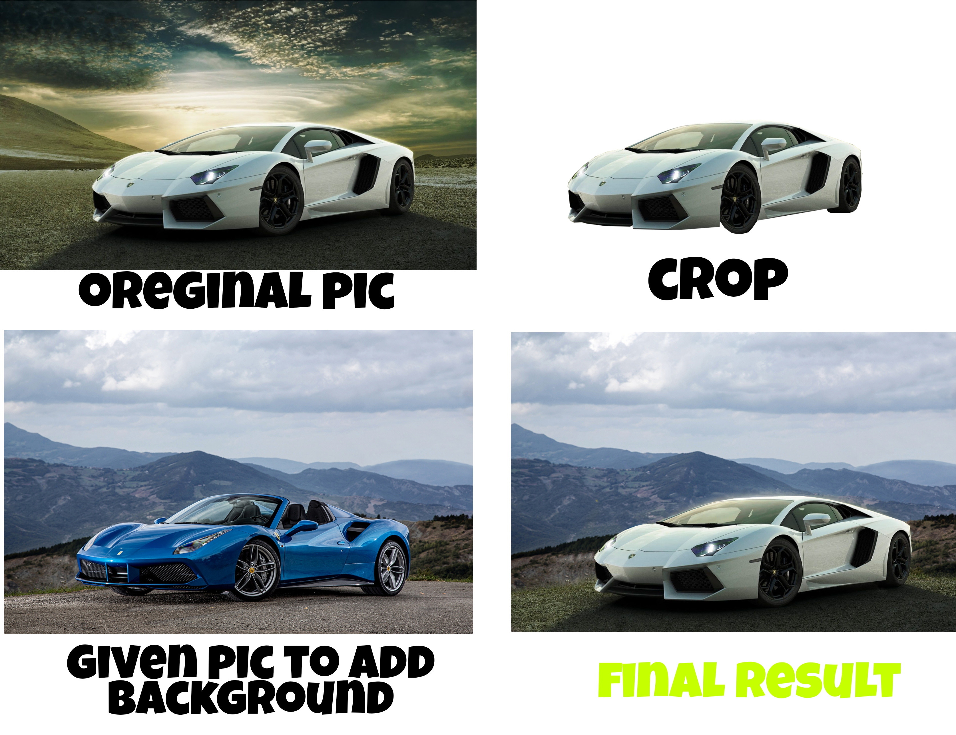 i will retouch pr Photoshop or remove your image in one hour