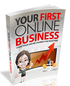 Your First Online Business for Blog Warrior
