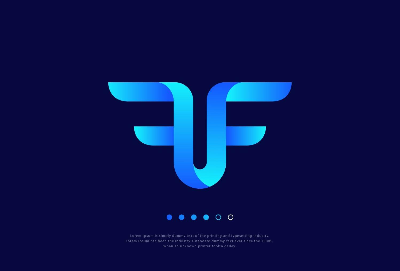 I will design a professional modern minimalist logo