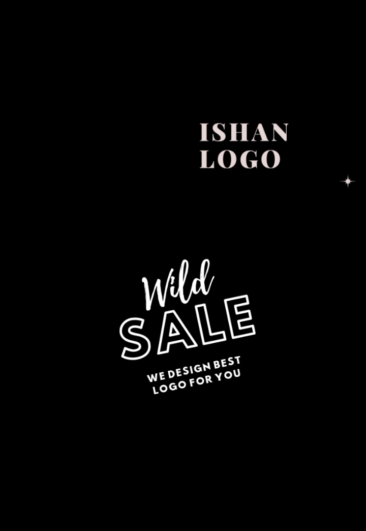 We do logo designing with the reasonable price for you