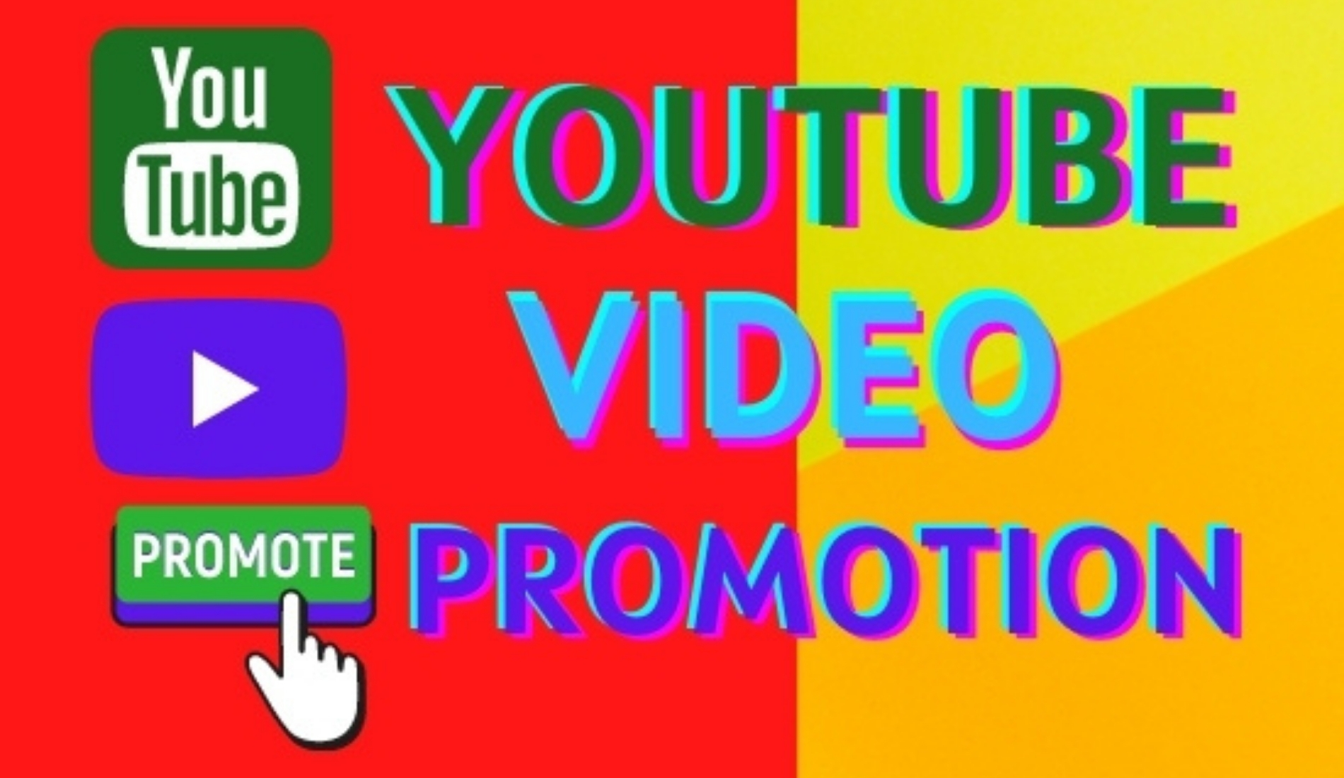 Organic Youtube Video Promotion for Video Viral
