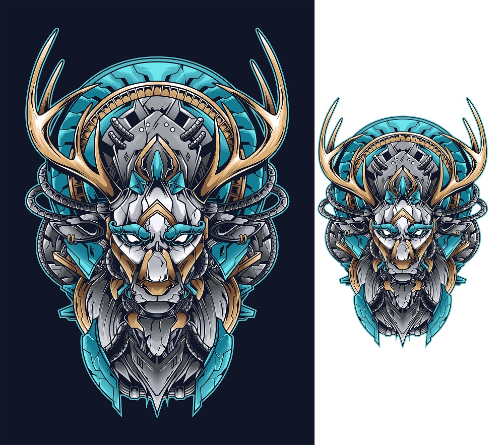I will Create Top T-Shirt Design For You Business